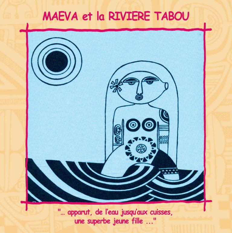 Maëva et la Rivière Tabou - Voyages et Rencontres à Tahiti
