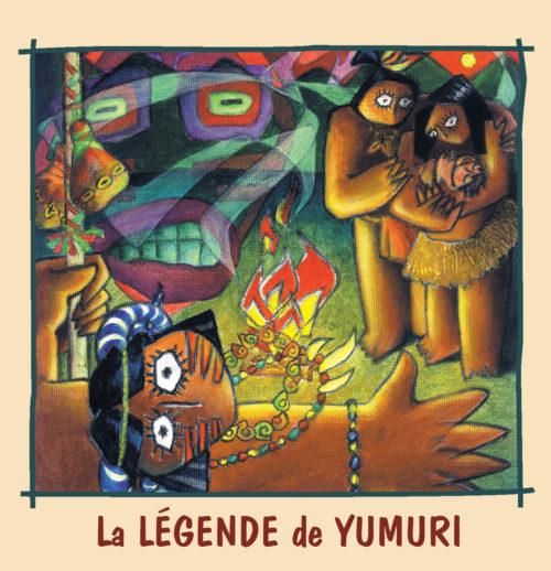La légende de Yumuri - Contes et Chansons du Monde Vol.3