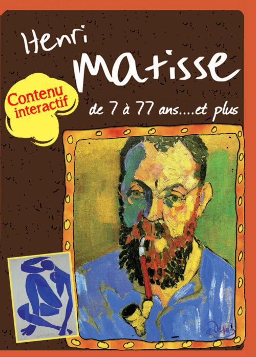 Vidéo Henri Matisse