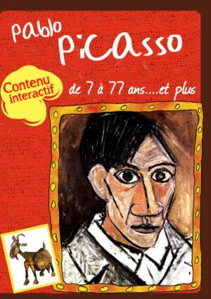 Vidéo Pablo Picasso