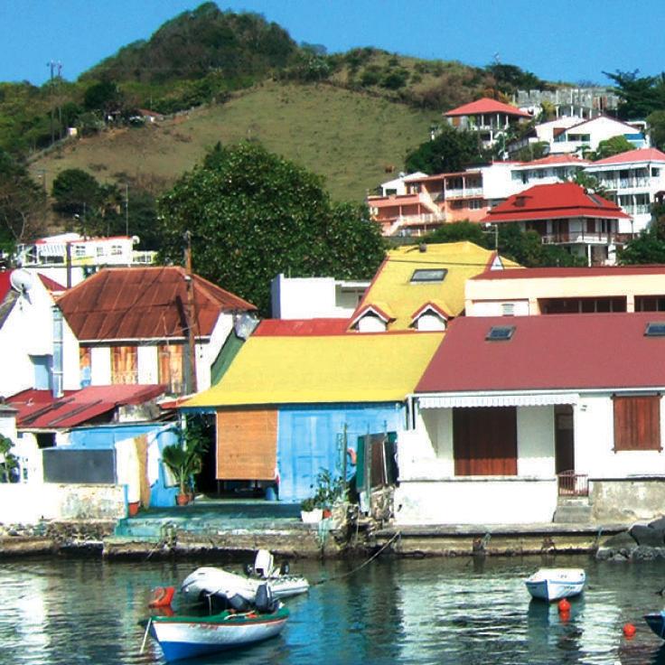 Sélection spéciale Antilles-Guyane