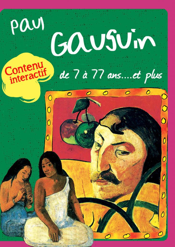 Vidéo Paul Gauguin