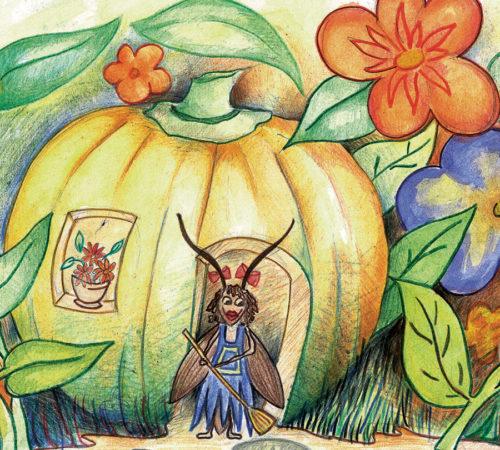 Cucarachita Martina (Conte de Cuba)