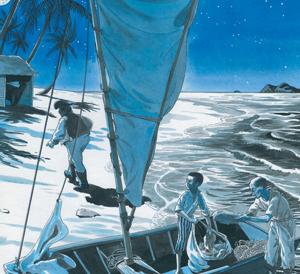 Ti Jean l'Etourdi (Conte de Guadeloupe)